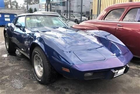 Used 1977 Chevrolet Corvette For Sale - Carsforsale com®