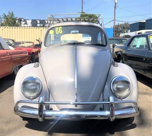 1966 Volkswagen Beetle (image 5)