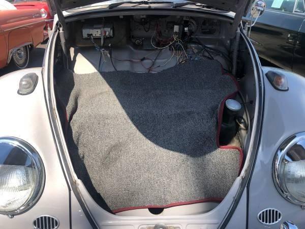 1966 Volkswagen Beetle (image 7)