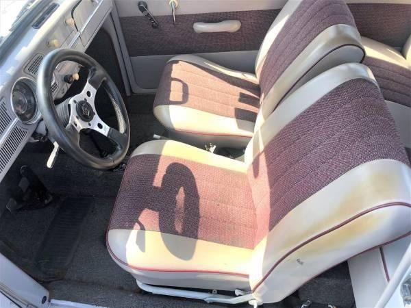 1966 Volkswagen Beetle (image 11)