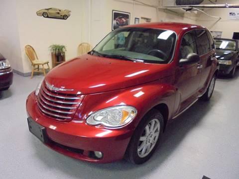 2010 Chrysler PT Cruiser for sale in Longwood, FL