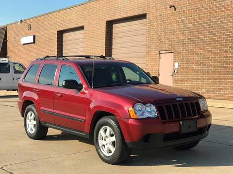 2008 Jeep Grand Cherokee for sale in Omaha, NE