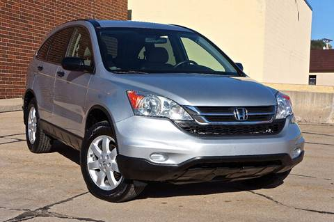 2011 Honda CR-V for sale in Omaha, NE