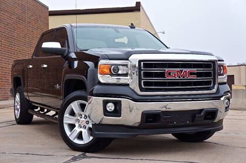 2015 GMC Sierra 1500 for sale at Effect Auto Center in Omaha NE