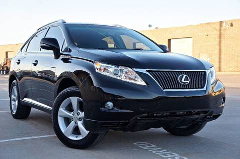 2012 Lexus RX 350 for sale at Effect Auto Center in Omaha NE