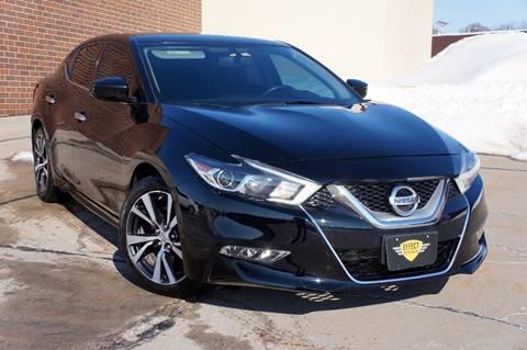 2017 Nissan Maxima for sale in Omaha, NE