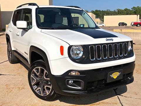 2016 Jeep Renegade for sale in Omaha, NE