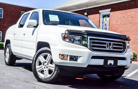 2014 Honda Ridgeline for sale in Chantilly, VA