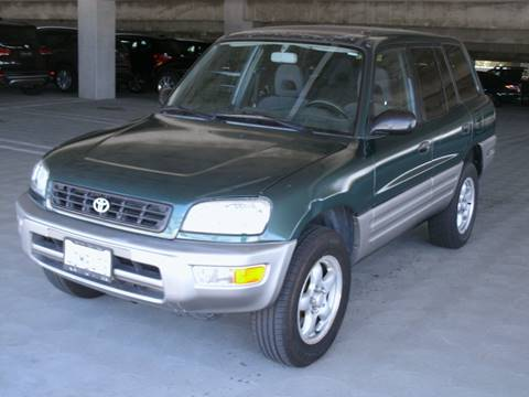 1998 Toyota RAV4 for sale in Costa Mesa, CA