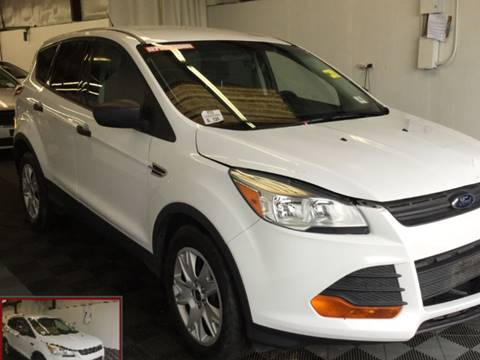 2015 Ford Escape for sale at Road Runner Autoplex in Russellville AR