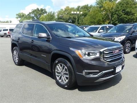 2018 GMC Acadia for sale in Leesburg, VA