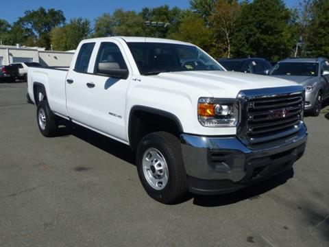 2017 GMC Sierra 2500HD for sale in Leesburg, VA