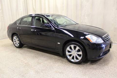 2007 Infiniti M35 for sale in Byron IL