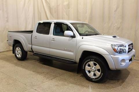 2010 Toyota Tacoma for sale in Byron IL
