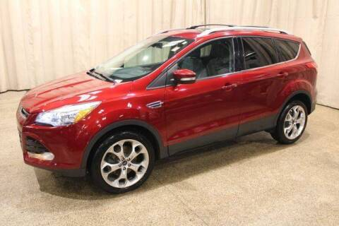 2013 Ford Escape for sale at Autoland Outlets Of Byron in Byron IL