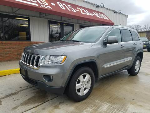 2012 Jeep Grand Cherokee for sale in Byron IL