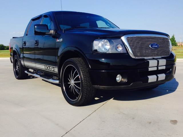 Ford F  For Sale At Oklahoma Trucks Direct In Norman Ok
