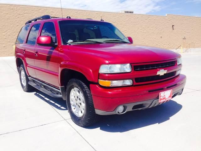 Chevrolet Tahoe Z In Norman OK Oklahoma Trucks Direct - Norman ok chevrolet
