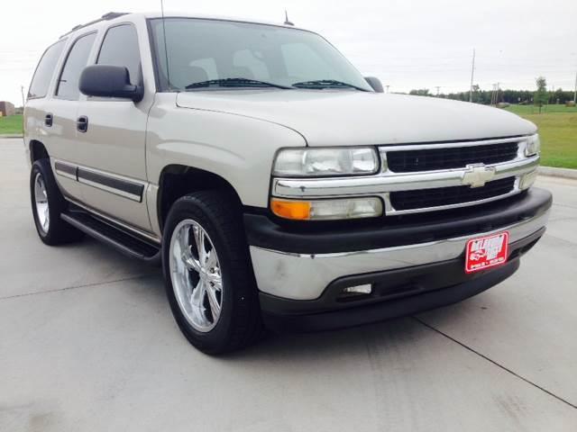 Chevrolet Tahoe LT In Norman OK Oklahoma Trucks Direct - Norman ok chevrolet