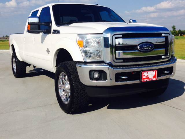 Ford F  Super Duty For Sale At Oklahoma Trucks Direct In Norman Ok