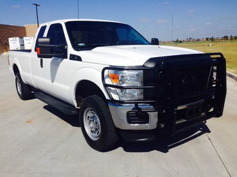 2012 Ford F-250 Super Duty for sale in Norman, OK
