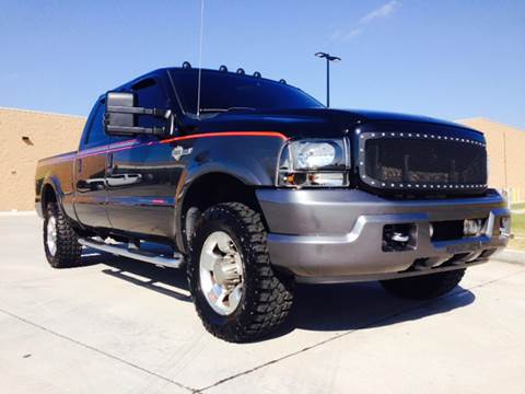 2004 Ford F-250 Super Duty for sale in Norman, OK