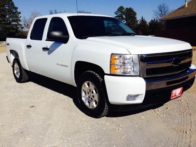 Chevrolet Silverado Work Truck In Norman OK Oklahoma - Norman ok chevrolet
