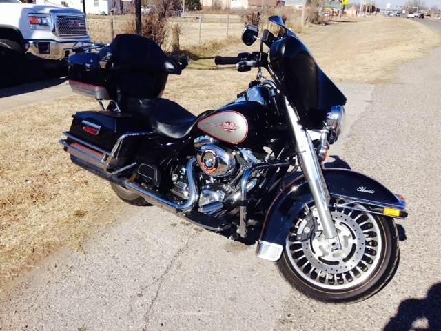 2009 Harley-Davidson Electra Glide Ultra Classic In Norman OK ...