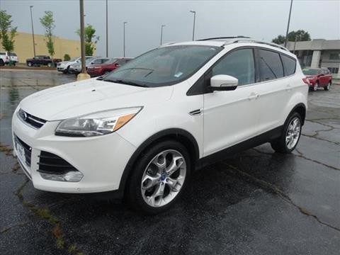 2013 Ford Escape for sale in Columbus GA