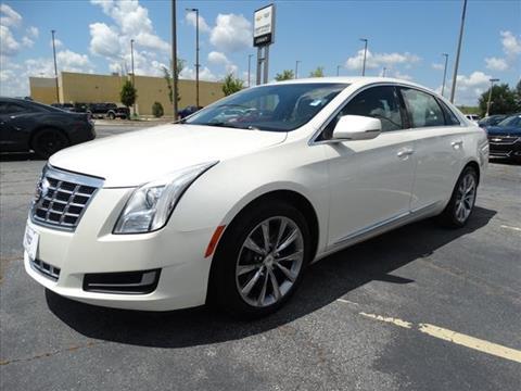 2013 Cadillac XTS for sale in Columbus, GA
