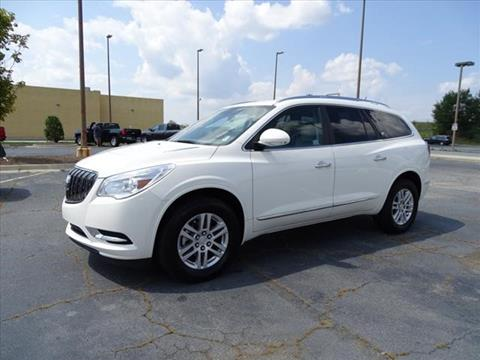 2015 Buick Enclave for sale in Columbus, GA