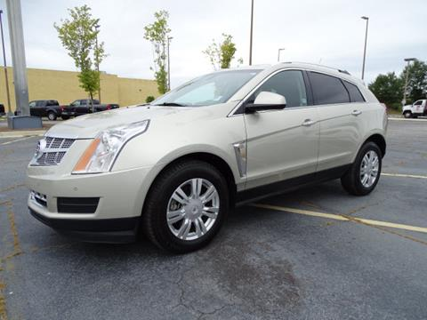 2013 Cadillac SRX for sale in Columbus, GA