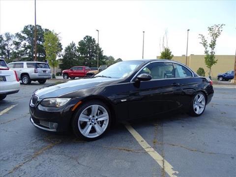 2009 BMW 3 Series for sale in Columbus GA
