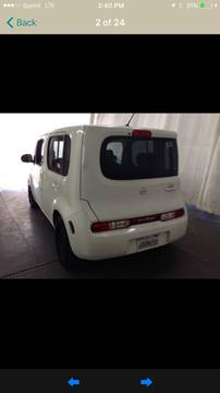 2011 Nissan cube for sale in San Diego, CA