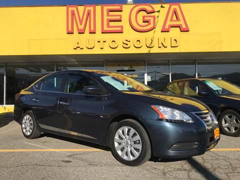 2014 Nissan Sentra for sale in Wenatchee, WA