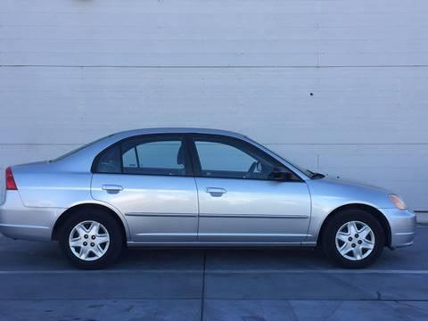 2003 Honda Civic for sale in Irwindale, CA