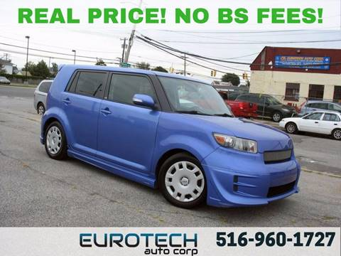 2010 Scion xB for sale in Island Park, NY