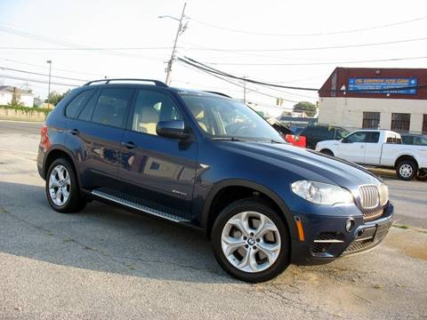 2012 BMW X5 for sale in Island Park, NY