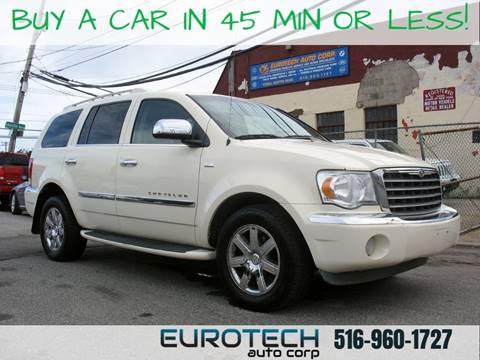 Chrysler Aspen For Sale >> Chrysler Aspen For Sale In Aberdeen Wa Carsforsale Com