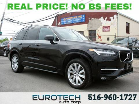 2017 Volvo XC90 for sale in Island Park, NY