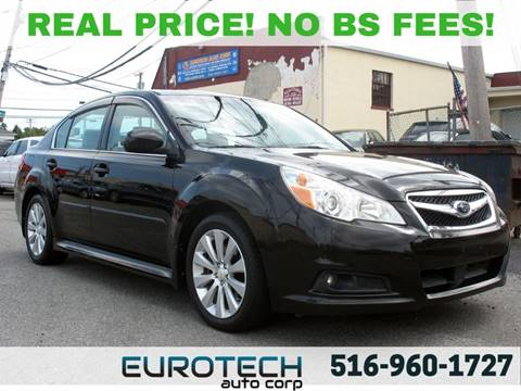 2011 Subaru Legacy for sale in Island Park, NY