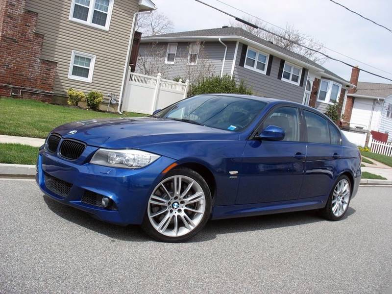 2011 BMW 3 Series for sale at EUROTECH AUTO CORP in Island Park NY