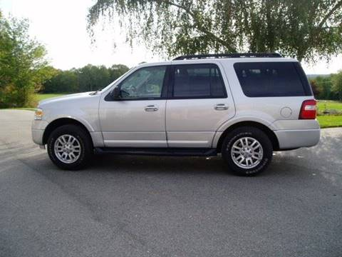 2014 Ford Expedition for sale in Belfast, ME