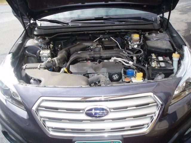 2015 Subaru Outback AWD 2.5i Premium 4dr Wagon - Belfast ME