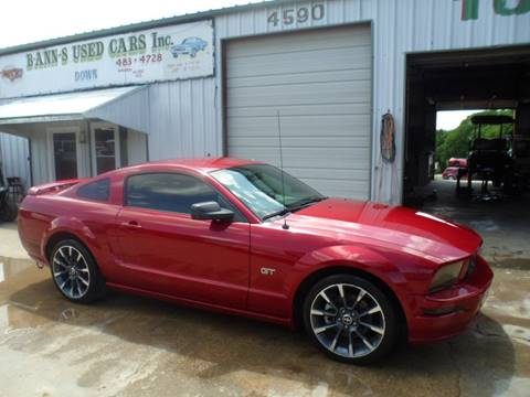 2006 Ford Mustang for sale in Fort Worth, TX