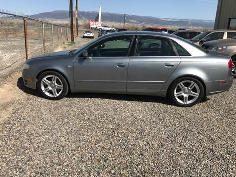 2005 Audi A4 for sale in Delta, CO