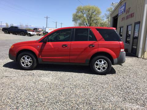 2003 Saturn Vue for sale in Delta, CO
