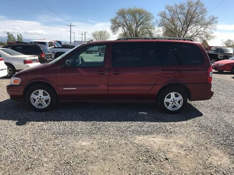 2003 Chevrolet Venture for sale in Delta, CO