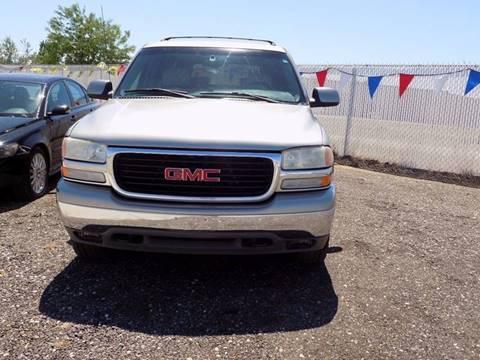 2001 GMC Yukon XL for sale in Kuna, ID