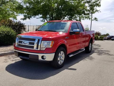 2009 Ford F-150 for sale in Kuna, ID